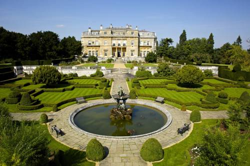 Luton Hoo Hotel, Golf and Spa in Luton