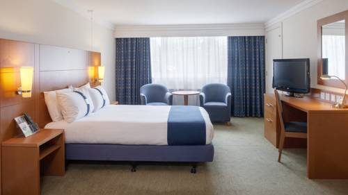 Holiday Inn Chester South in Chester