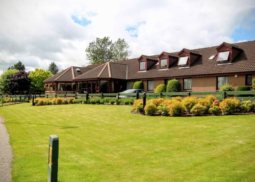 Strathburn Hotel in Scotland