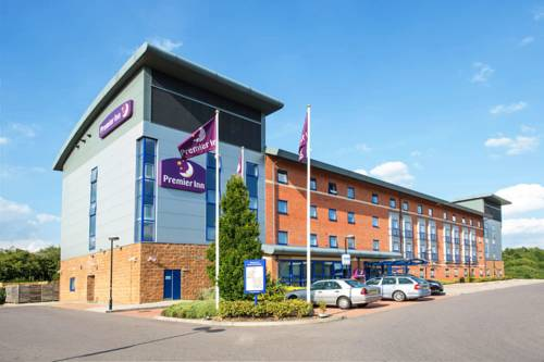 Premier Inn Banbury (M40, J11) in Cotswolds