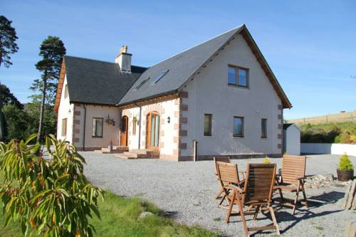 Thistle Dhu Bed and Breakfast