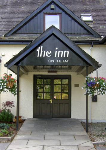 The Inn on the Tay in Scotland