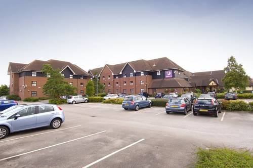 Premier Inn Nottingham West in Nottingham