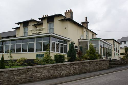 Westberry Hotel in Cornwall