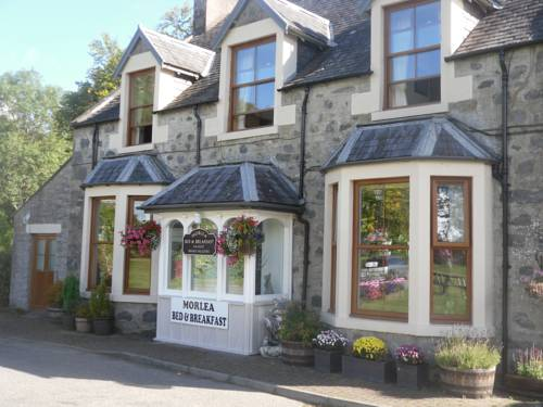 Morlea Bed and Breakfast