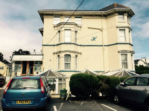 Kensington Hotel in Bournemouth