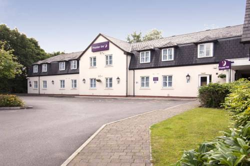 Premier Inn Manchester - Handforth