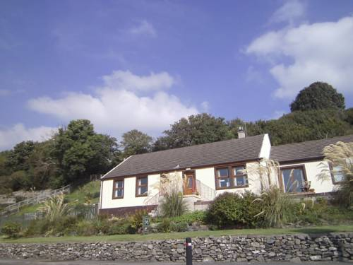 Cairnryan Bed and Breakfast in Scotland