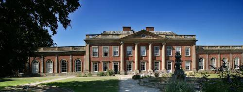 Colwick Hall Hotel in Nottingham