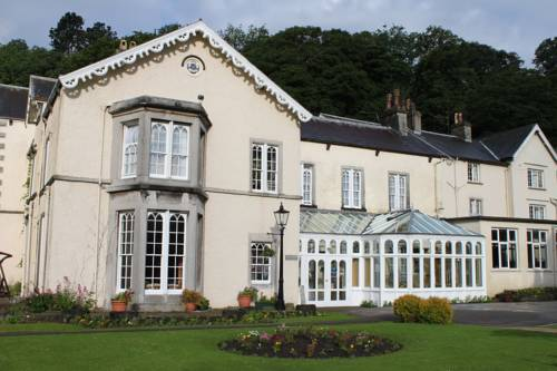 Abbot Hall Hotel in Cumbria