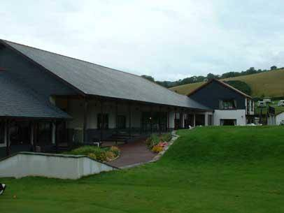 Penrhos Golf and Country Club