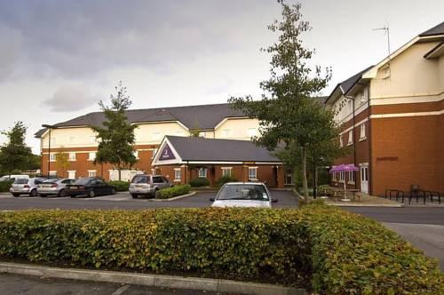 Premier Inn Warrington - M6J21