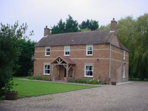 Mareham House Bed and Breakfast