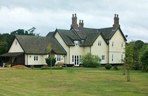 Peddars Way Bed and Breakfast