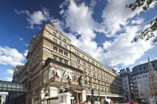 Charing Cross - A Guoman Hotel