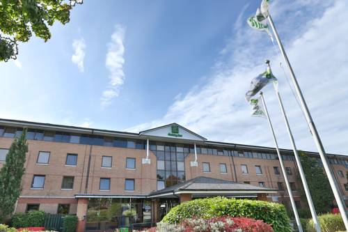 Holiday Inn Nottingham in Nottingham