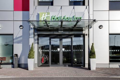 Holiday Inn London Luton Airport in Luton