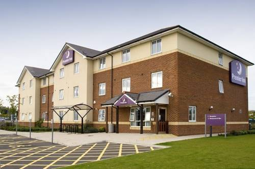 Premier Inn North Shields - Ferry Terminal in Northumberland