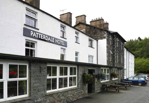 Patterdale Hotel in The Lakes