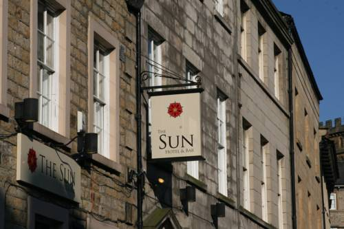 The Sun Hotel and Bar