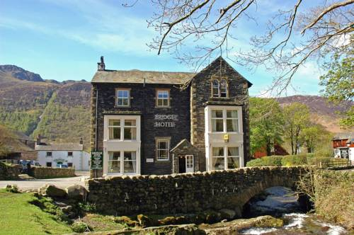 Bridge Hotel in Cumbria