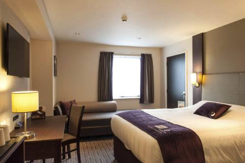 Premier Inn St Andrews