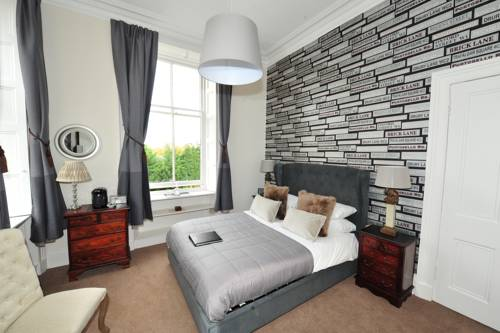 Hotels Accommodation Near Inveresk Lodge Garden Musselburgh