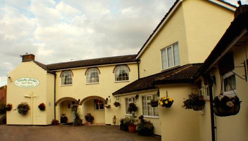 Ulceby Lodge Bed and Breakfast