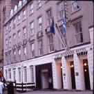 The Buchanan Hotel and Restaurant Glasgow in Scotland