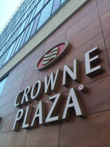 Crowne Plaza Manchester City Centre in Manchester