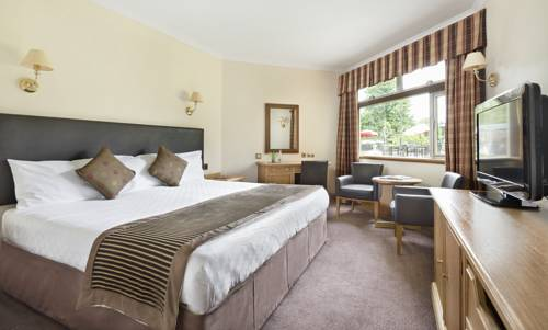 Jurys Inn Cheltenham in Cotswolds