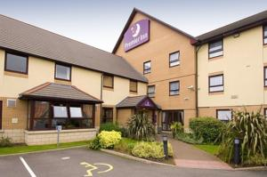 Premier Inn Rugby North - M6 Jct 1