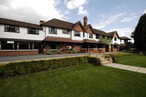 Grimstock Country House Hotel in Birmingham