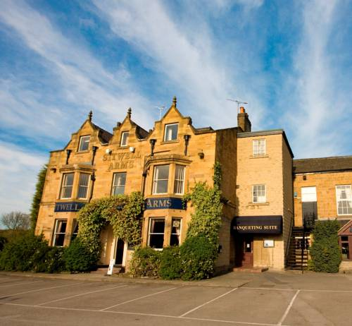 The Sitwell Arms Hotel
