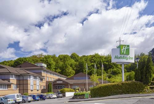 Holiday Inn Cardiff North M4 Jct 32 in Cardiff