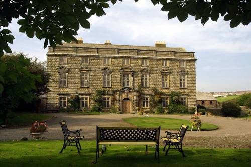 Moresby Hall in Cumbria