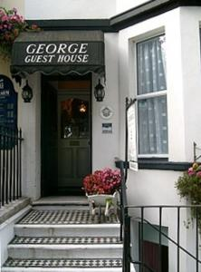 The George Guest House