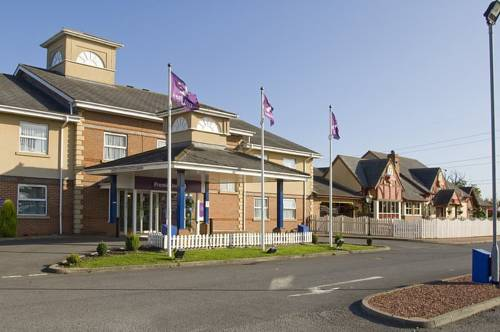 Premier Inn Stockton-On-TeesHartlepool