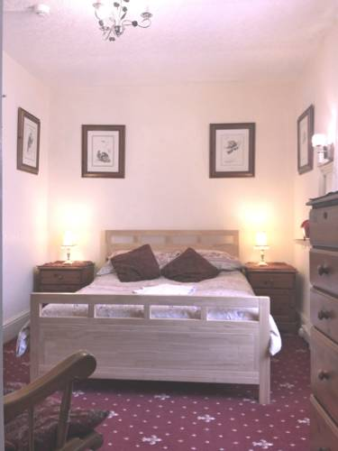 Marston Guest House