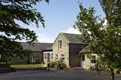 Fairshaw Rigg Bed And Breakfast in Northumberland
