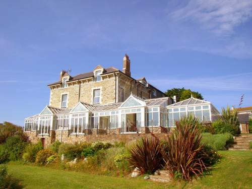 BEST WESTERN Porth Veor Manor Hotel