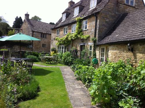 Guiting Guest House in Cotswolds