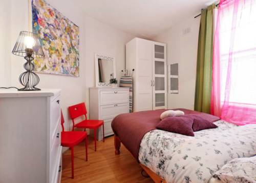 Lovely Apartment in Bethnal Green in London