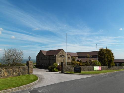The Pennine Manor Hotel