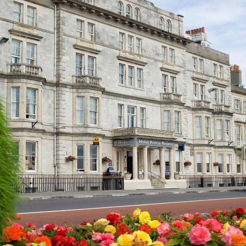 Hotel Prince Regent