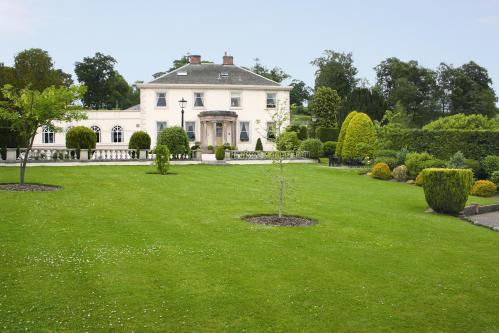 The Roundthorn Country House in The Lakes