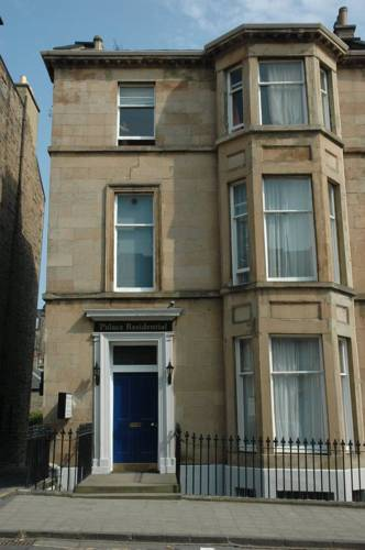 Palace Residential Lets in Scotland