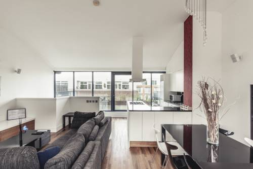 City Stay Aparts - London Bridge Penthouse