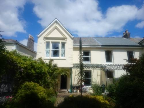 Bankside Bed and Breakfast in Cornwall