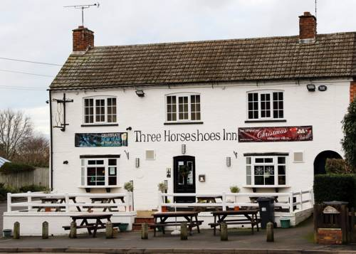 Three Horseshoes Inn in Coventry